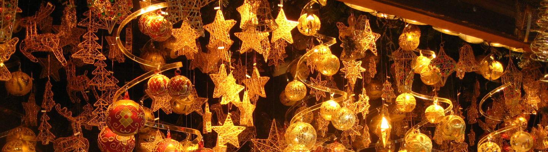 Christmas in the Maremma Tuscany