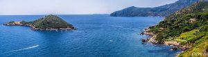 Isolotto Island, Porto Ercole - Argentario Tuscany