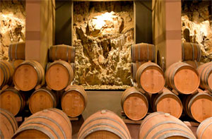 how to get to antinori winery from florence