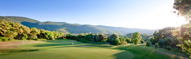 Argentario Golf Club, Tuscany