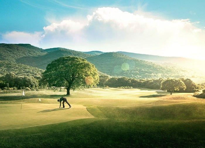 Argentario Resort Golf & Spa: Lujo Bajo El Sol Toscano