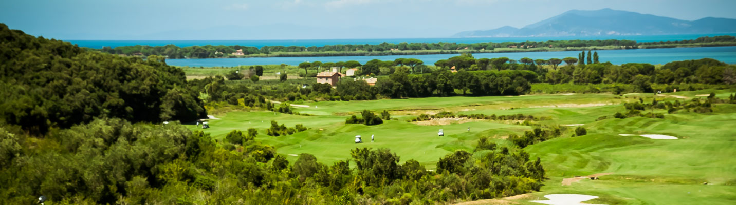 Foodie event in Tuscany - Argentario Golf Club