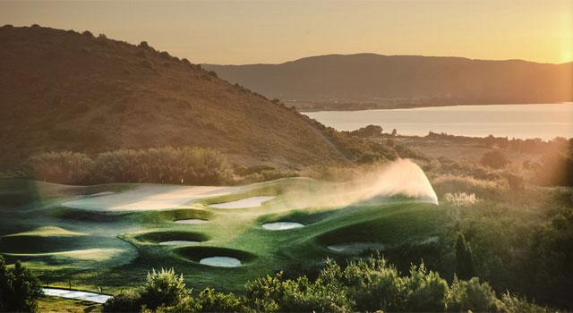 Argentario Golf Club, Maremma Tuscany