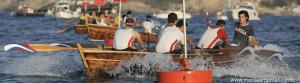 Palio Marinaro, regatta in the Argentario, Tuscany