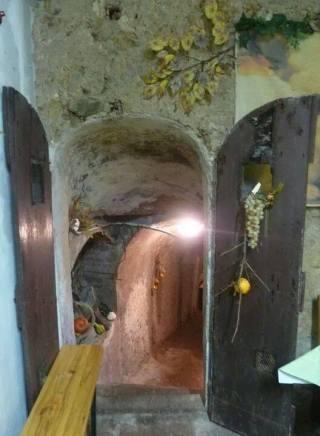 San Giovanni delle Contee winery, Tuscany