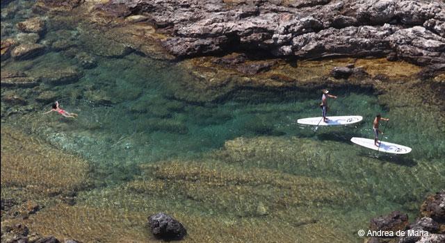 Mar Morto, Argentario, Maremma TuscanyAcqua Dolce, Argentario, Maremma Tuscany