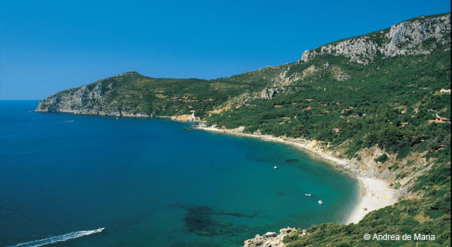 Spiaggia Lunga, Argentario, Maremma TuscanyAcqua Dolce, Argentario, Maremma Tuscany