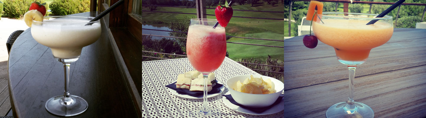 Non-Alcoholic Cocktails from Tuscany