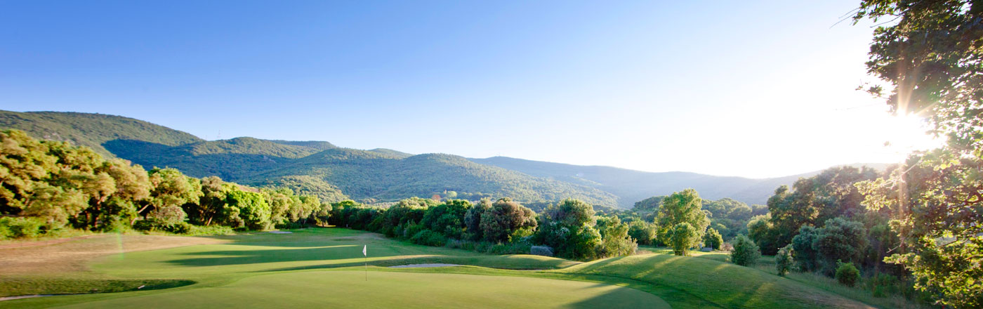 3 reasons to golf in Maremma