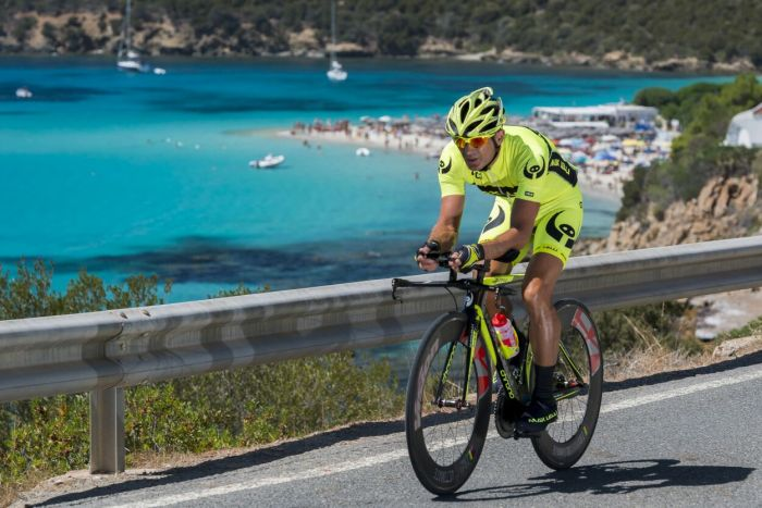 Bike Clinic in Tuscany with Max Lelli